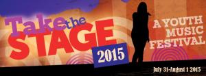 takethestage2015